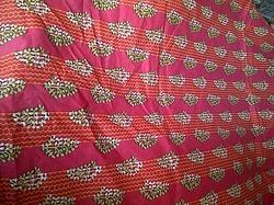 printed cotton cloth for dress materiel