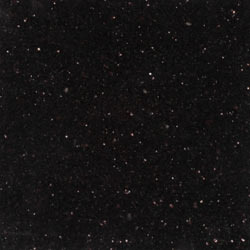 Block Black Galaxy Granite Dark, Thickness: 20-25 mm