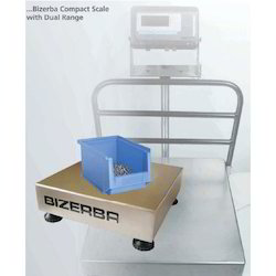 Compact Electronic Weighing Scales