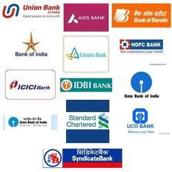 Our Clients From Banking Industry