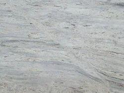 River White Granite Stone