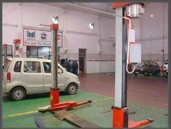 Maruti Authorised Service