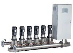 CRI Hydro Pneumatic Pumps