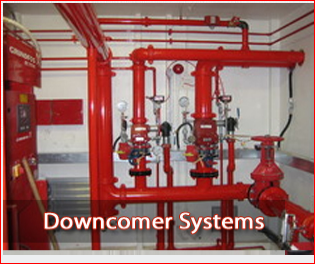 Downcomer Systems View Specifications Amp Details Of Fire