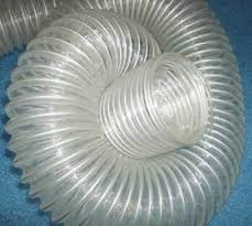 Textile Industry Duct Hose