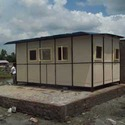 FRP Cabins & Shelters