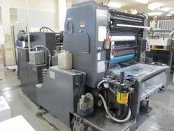 Heidelberg Sor Offset Printing Machines