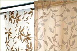 Decorative Printed Curtain