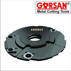 Carbide Insert Cutter