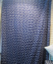Pure Silk Curtain
