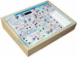 Electronic Training Modules