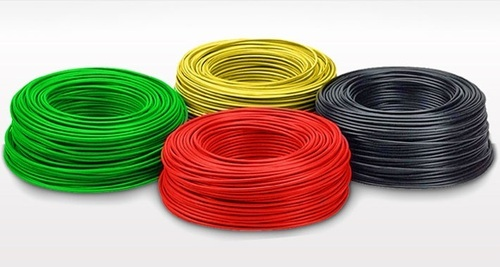 house wiring cables incol electrical cables wires incol rh indiamart com house wiring cables price list home wiring cable