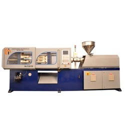 Servo Horizontal Plastic Injection Molding Machine