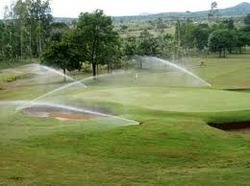 Landscape Irrigation System Services