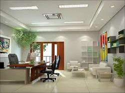 Corporate Office Designing Service