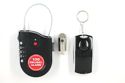 fef2ae430745d0 Women Safety - Panic Alarm Keychain Alarm Lock at Rs 5000 /pack ...