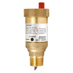 Honeywell Automatic Air Vent Valves