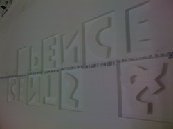 CNC Engraving On Acrylic Solid Surface -Korean Top