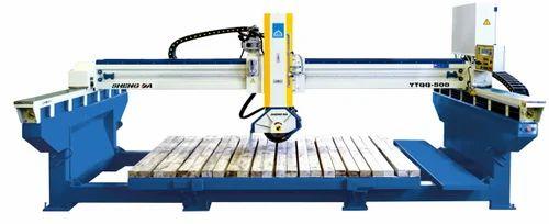 Edge Cutting Machine