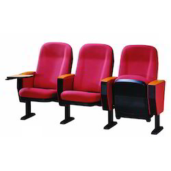 Theater Seats and Auditorium Chairs