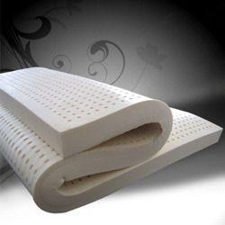 latex mattresses or Foam
