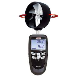 Vane Probe Thermo Anemometer