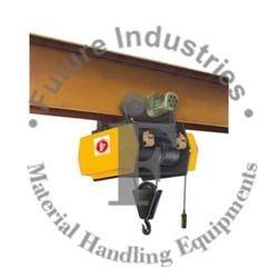 Electrical Hoist Electrical Hoists Manufacturer