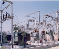 Substation Electrical Contractor In India