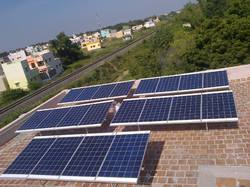 Solar Panels In Coimbatore Tamil Nadu Get Latest Price