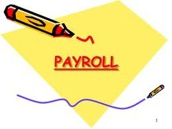 Payroll Process Outsourcing