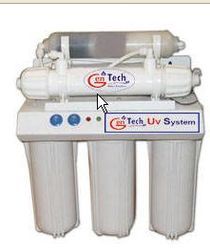 Gentech RO System, Water Treatment & Purification Plant