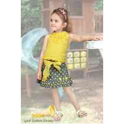 d51238f830 Modern Kids Skirt Top | R.K. Fashions | Manufacturer in Dadar West ...