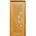 Glass & Wood Panel Doors Model No: : Dsw-347