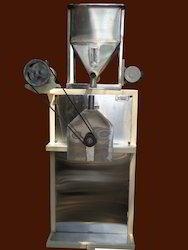 Snacks Puff Making Machine