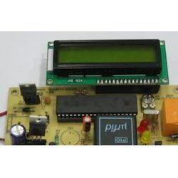 RFID Based Toltax System
