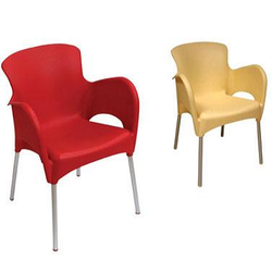 Plastic Office Furniture Molded Stool Manufacturer From Panipat