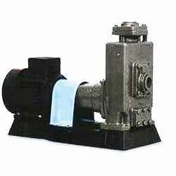 Surface Waste Water Monoblock Pump