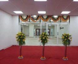 Corporate Floral Decoration