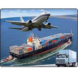 Day International Courier Services
