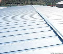 Metal Roofing Sheet In Pune Maharashtra Suppliers