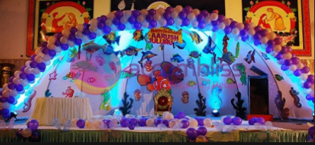 Birthday Decorations Services Indian Wedding Marriage