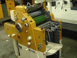Itek 985 Mini Offset Printing Machine