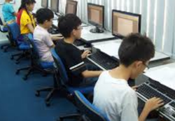 Computer Courses Service