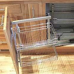 Modular Kitchen Racks - View Specifications & Details of Kitchen ...