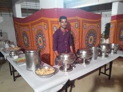 Cooking Services