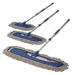 House Keeping Products Dry Mop Sets Manufacturer From
