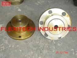 Flexitech Half Coupling