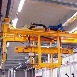 Automatic Handling System