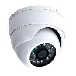 Office IR Dome Camera