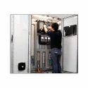 Control Panel Retrofitting Services